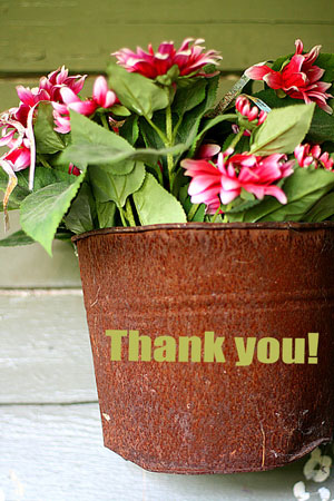 thank-you-bucket-flower