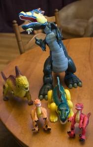 dinos-toys