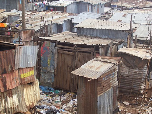 slum-home-kibera-africa