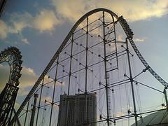 tokyo-japan-rollercoaster